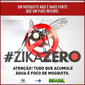 Campanha Zica